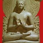 Boeddhabeeld Sarnath © Maarten Olthof