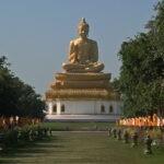 Boeddhistische pelgrimstocht per trein - India en Nepal: de trein brengt je ook in Sravasti © Maarten Olthof