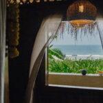 Bungalow bij retraite met Maarten Olthof in Goa