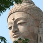 De Boeddha - Bodhgaya © Maarten Olthof
