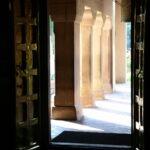In Sarnath met Maarten Olthof