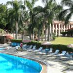 Resort in Delhi met Maarten Olthof