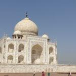Taj Mahal - Gedicht in steen © Maarten Olthof