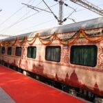 Boeddhistische pelgrimstocht per trein - India en Nepal met Maarten Olthof
