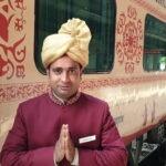 Boeddhistische pelgrimstocht per trein - India en Nepal: welkom © Maarten Olthof