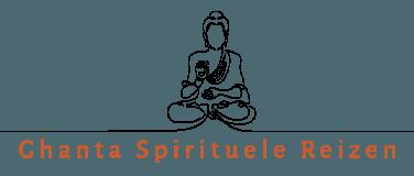 Ghanta Spirituele Reizen Logo