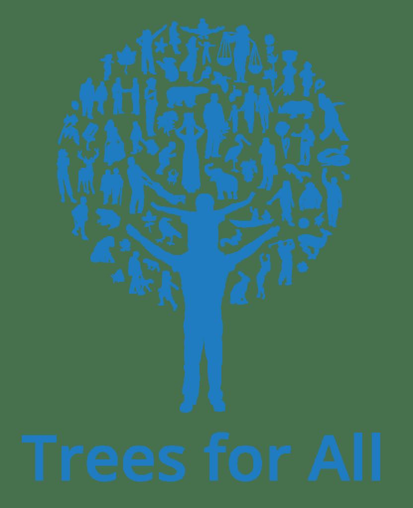 Ghanta doneert ook aan Logo Trees for All