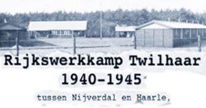 Met Maarten Olthof over de Sallandse Heuvelrug - Rijkswerkkamp Twilhaar